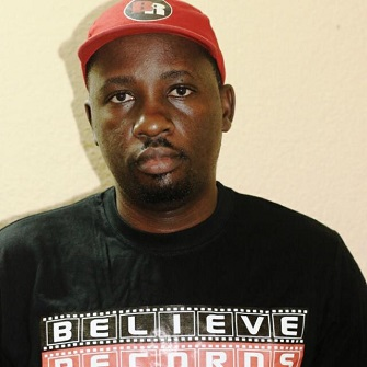 Bill Nyame, Owner of Believe Records Inc.
